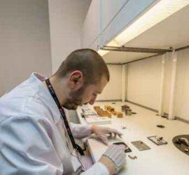 Laboratorium MiP Data Recovery